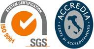 Certificazione ISO 9001 Turelli Faustino